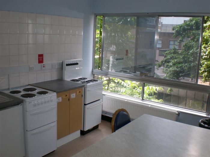 Finsbury kitchen