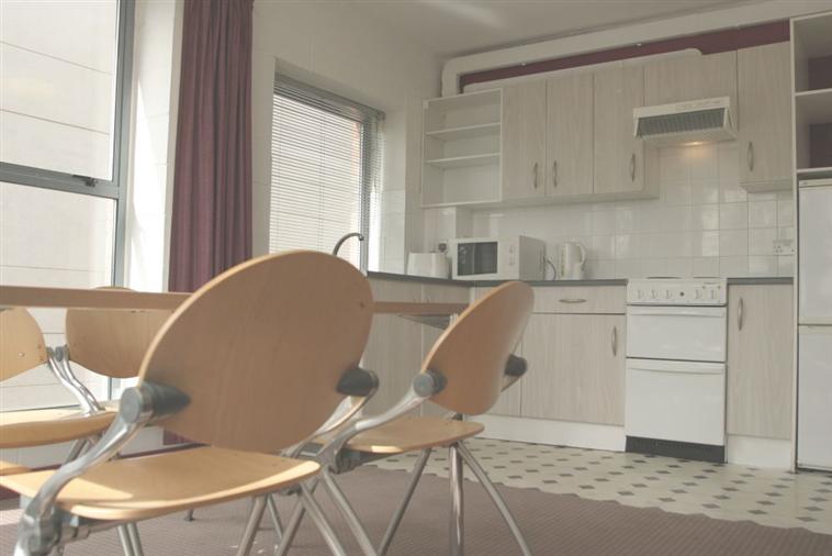 Kitchen in Hampstead