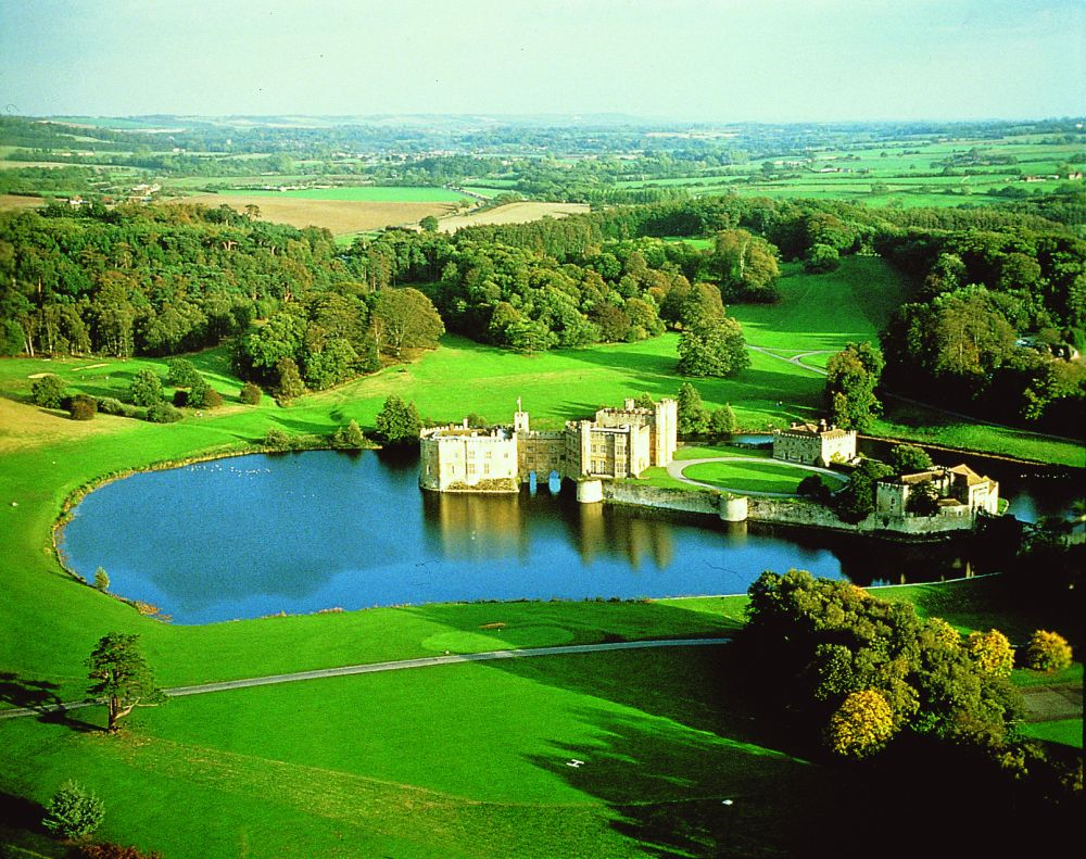 Discover leeds castle canterbury and dover guest b b for 3 kitchener street leeds
