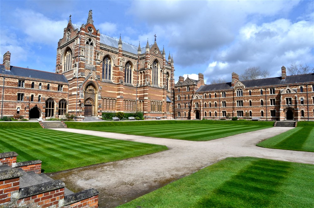 Keble College Oxford University Residence Best Price Guarantee