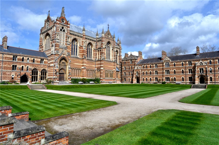 Keble College Oxford Guest B Amp B Book Now