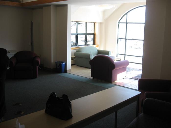 Living Learning Center, Sodexho