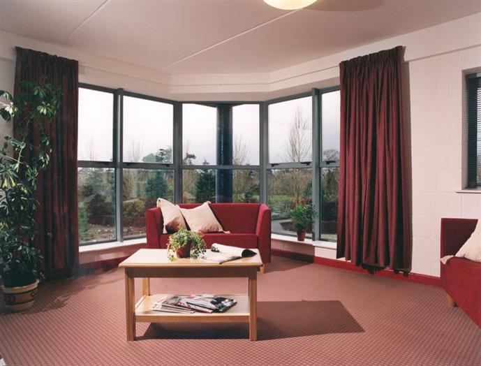Hampstead Living Room