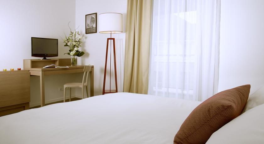 Apart hotel quimper terres de france quimper apartment for Aparthotel bretagne