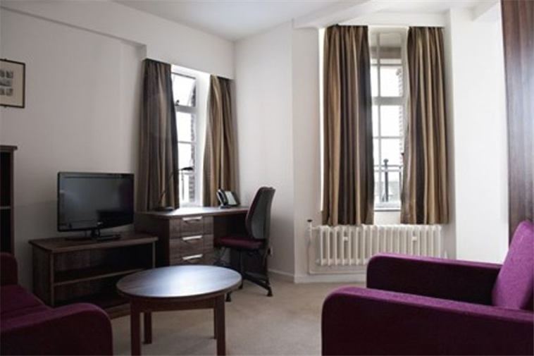 London House Suite