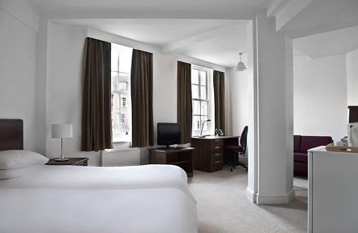London House Suite