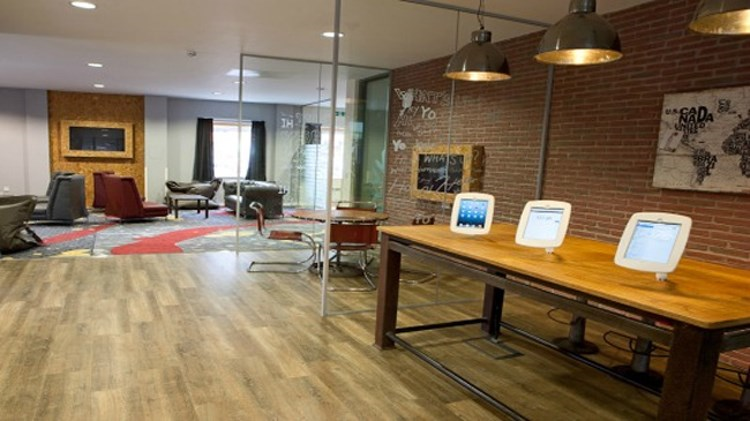 University Of Bedfordshire Room Booking