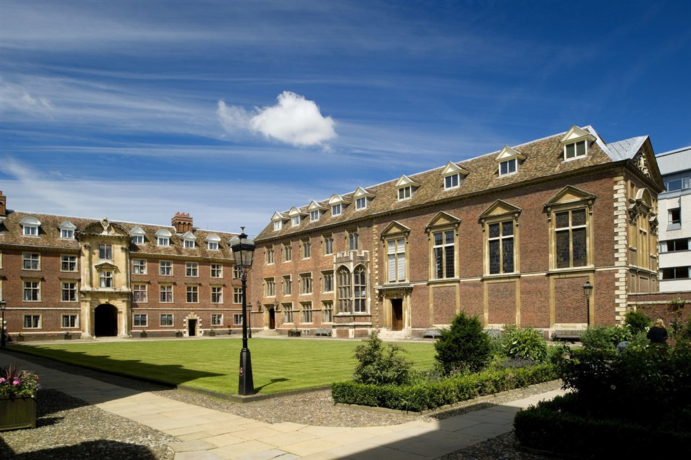 Image result for st catherine college cambridge