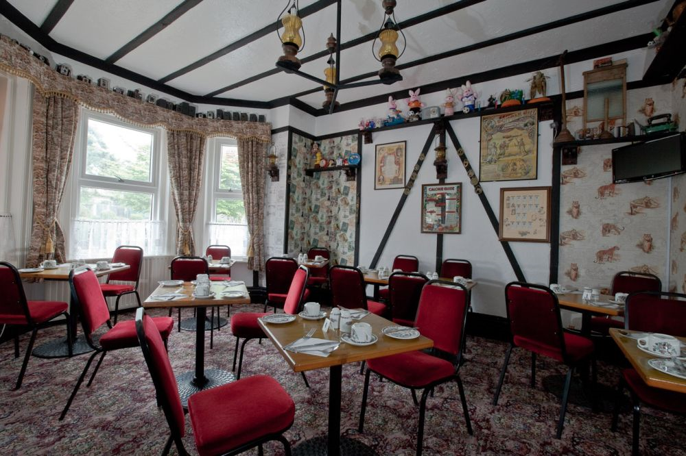 Mayfield Hotel Bournemouth Reviews