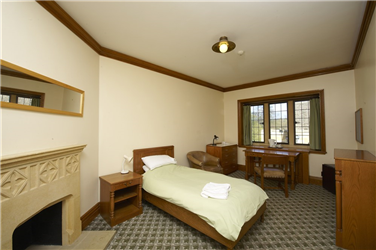Magdalen College Oxford Book Visitor Accommodation Online