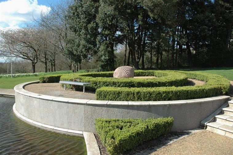 Millenium Garden - University Park