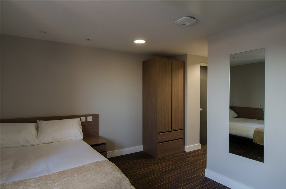 University Of Liverpool Room Booking
