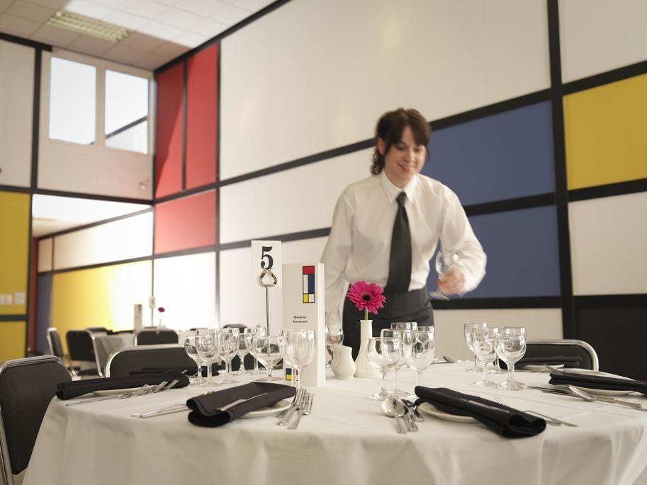 Vanbrugh College Restaurant