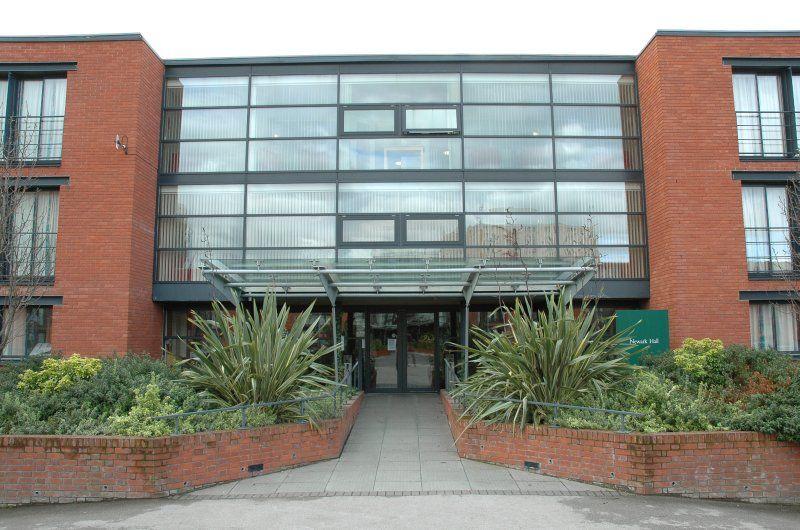 Newark Hall Jubilee Campus Nottingham