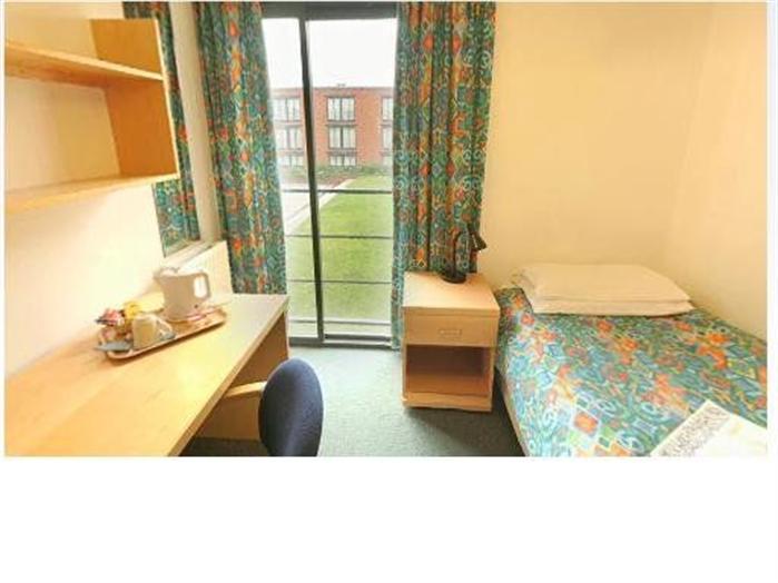 Standard Bedroom - Newark Hall