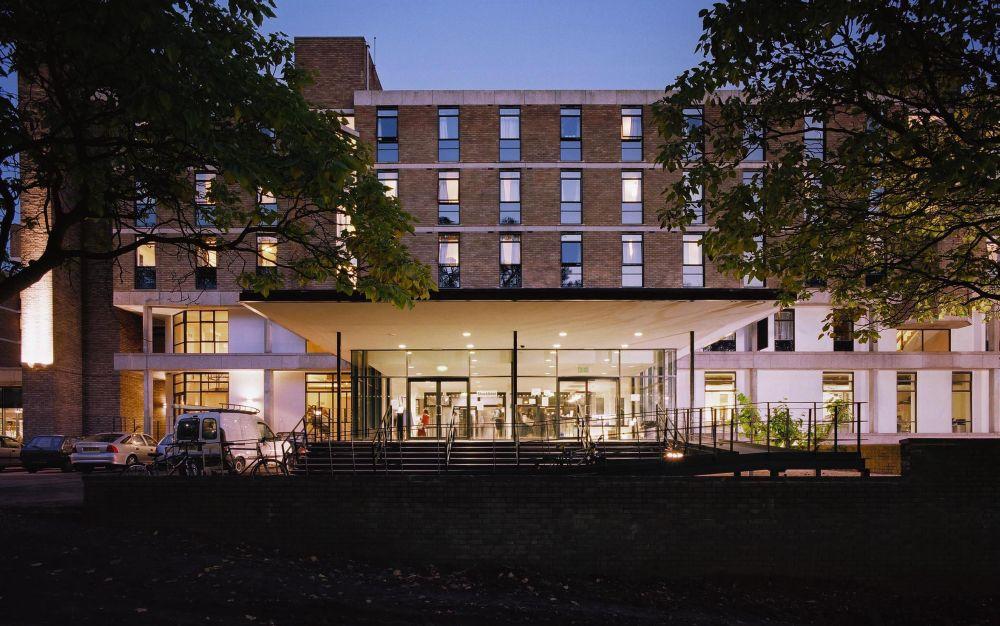 Web Room Booking University Of Birmingham