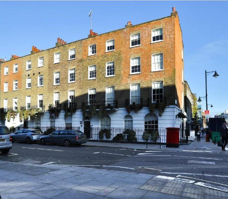 North Gower Studios, London, Apartment | Best price guarantee