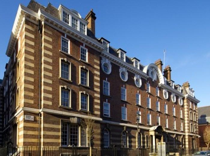 Nutford house marylebone london university residence for 3 kitchener street leeds