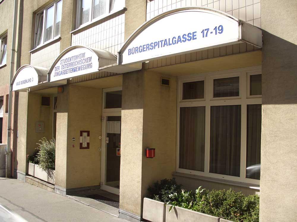 Jab haus burgenland 3 wien guest b b book now for 3 kitchener street leeds