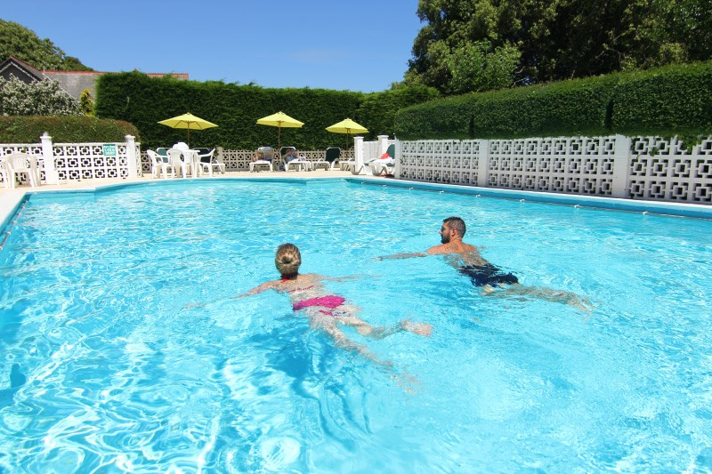 Luccombe Hall Country House Hotel Shanklin Hotel Best Price Guarantee