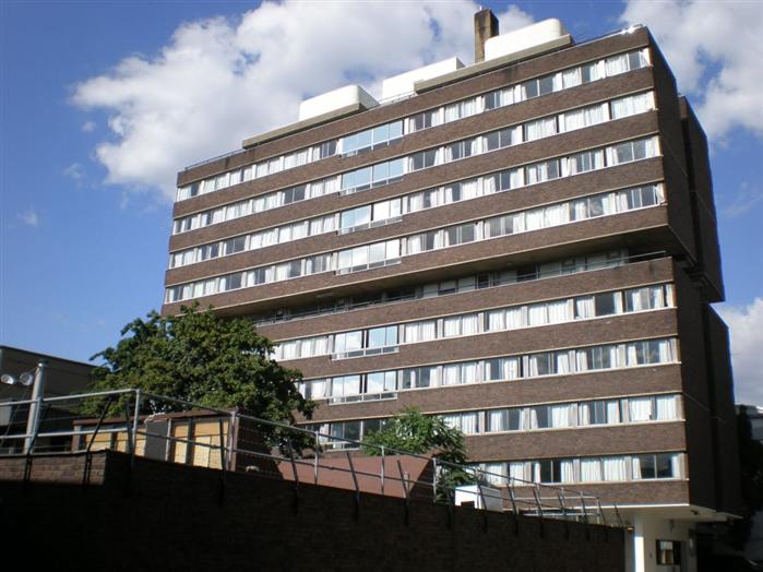 Finsbury Residences von Bastwick Street