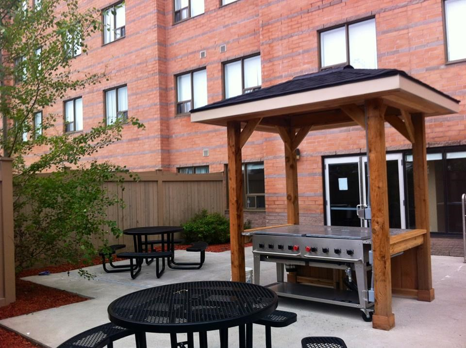 Residence conference centre kitchener waterloo for 3 kitchener street leeds