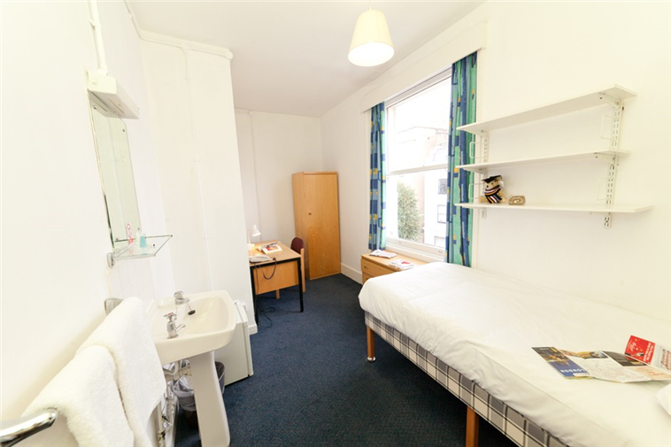 Single Standard Room