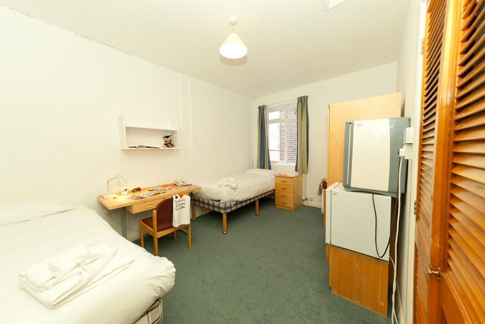 Twin En-Suite