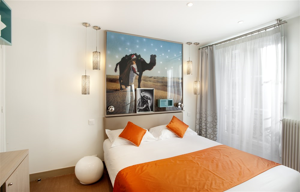 Last Minute Hotel Paris  Arrondissement
