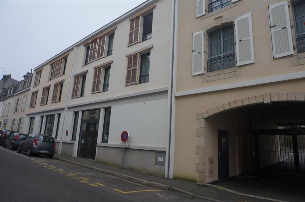apart hotel quimper terres de france quimper apartment