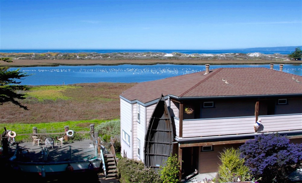 moss landing online dating Our whale watching tours depart from moss landing, right at the mouth of the monterey bay canyon, one of the largest underwater canyons in the world.