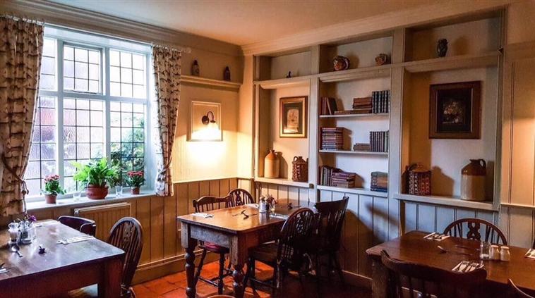 Pykkerell Inn Ixworth B Amp B Best Price Guarantee