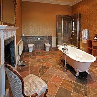 Colwick Hall Hotel Superior Room