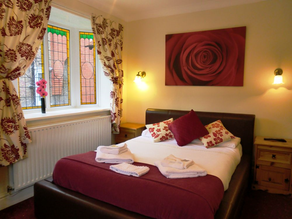 Double Bedded Ensuite