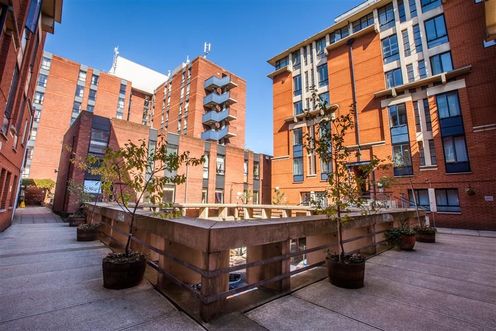 Rosebery Hall Clerkenwell London University Residence