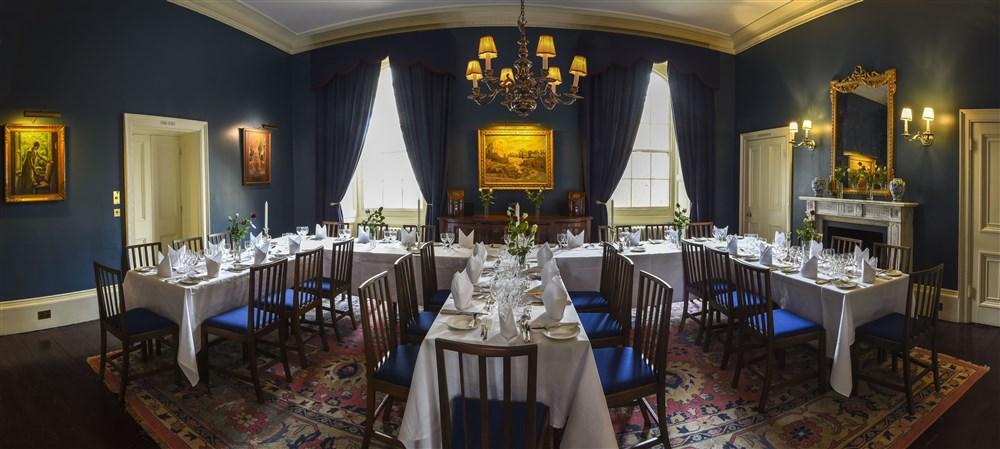 Saltmarsh Rooms King S College