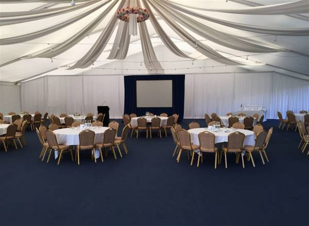 Melton Function Rooms