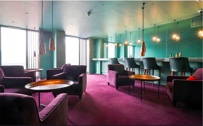 Southend Room Booking Dance