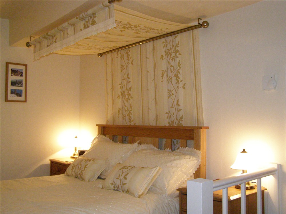 Bed And Breakfast Bossington