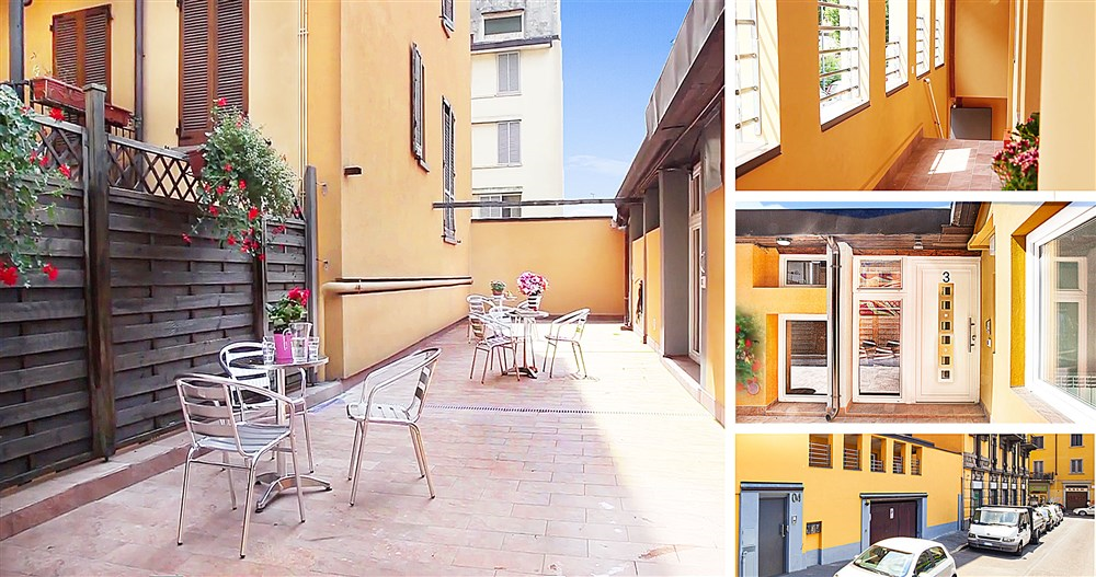 Milano student house long stays guest b b book now for 3 kitchener street leeds