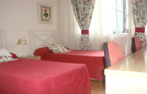 Residencia Universitaria San Lorenzo, Madrid | Guest B&B ...