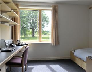 Homerton College Cambridge Book Visitor Accommodation Online