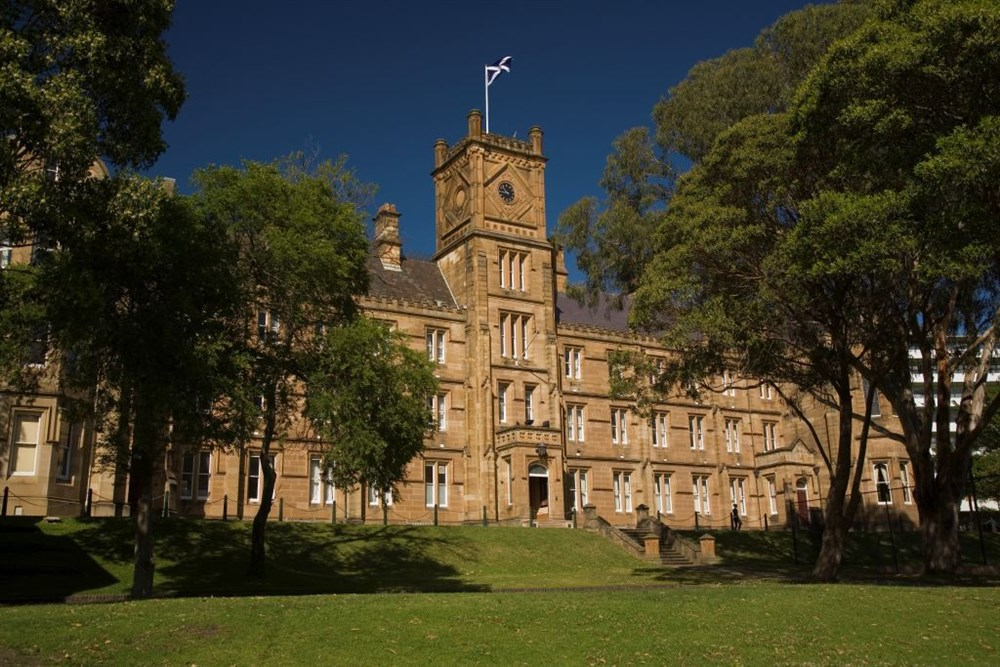 St Andrews College