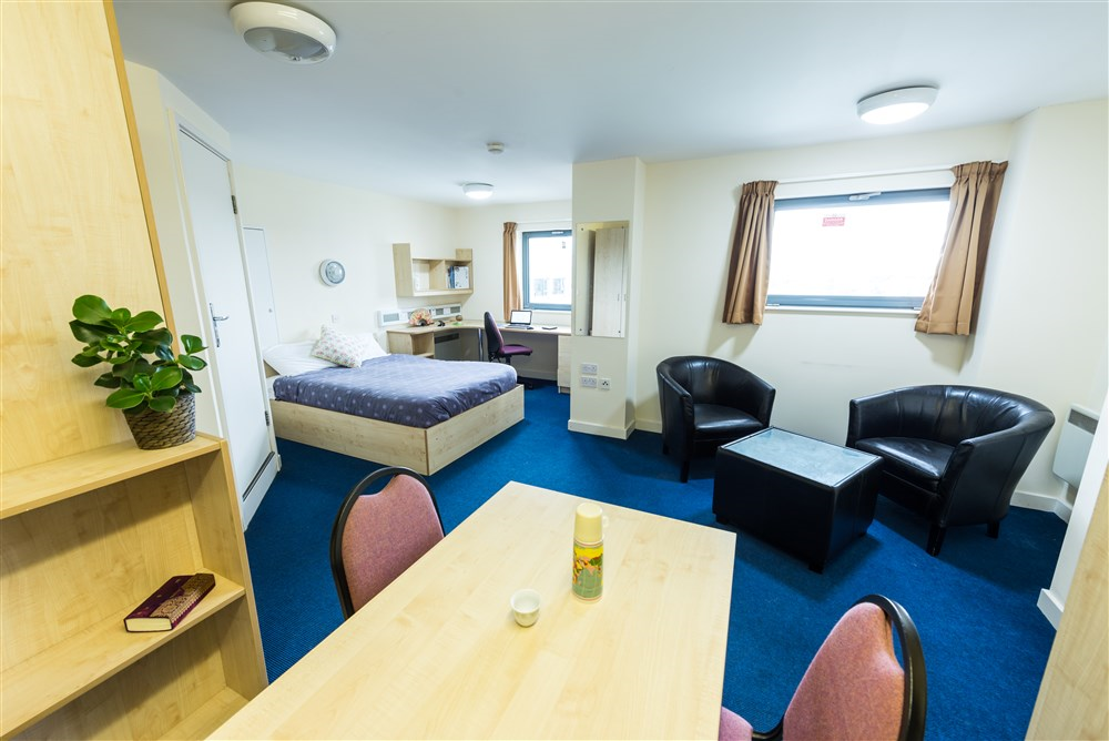 Burley Road Campus Accommodation Leeds Guest B Amp B