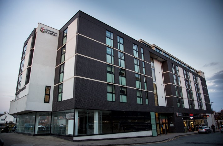 Sumner house chester guest b b book now for 3 kitchener street leeds