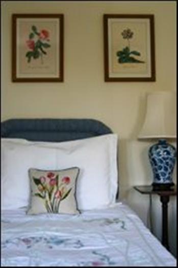 Tulip Bedroom