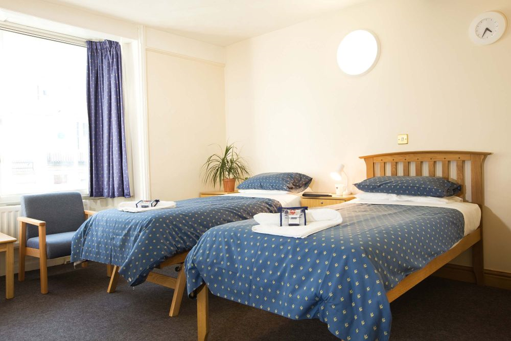 The Queen S College Oxford Guest B Amp B Book Now