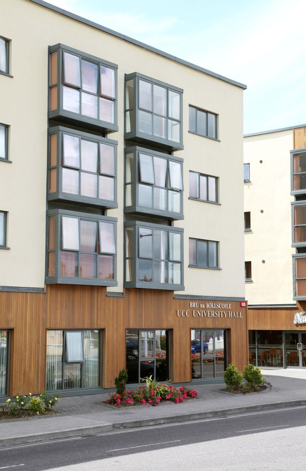 University hall cork university residence best price for 3 kitchener street leeds