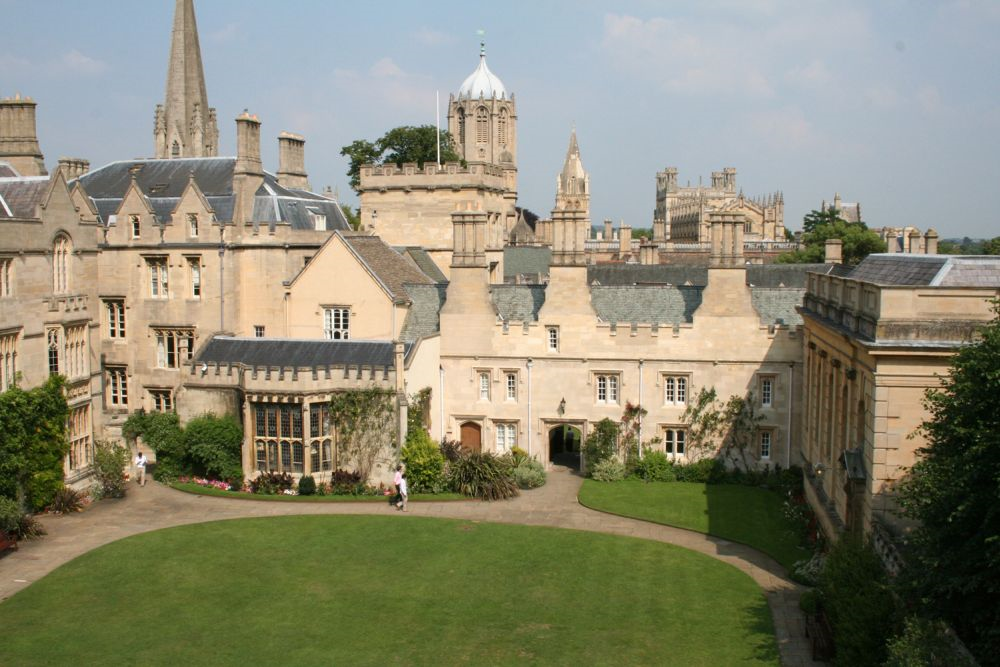 Image result for pembroke college