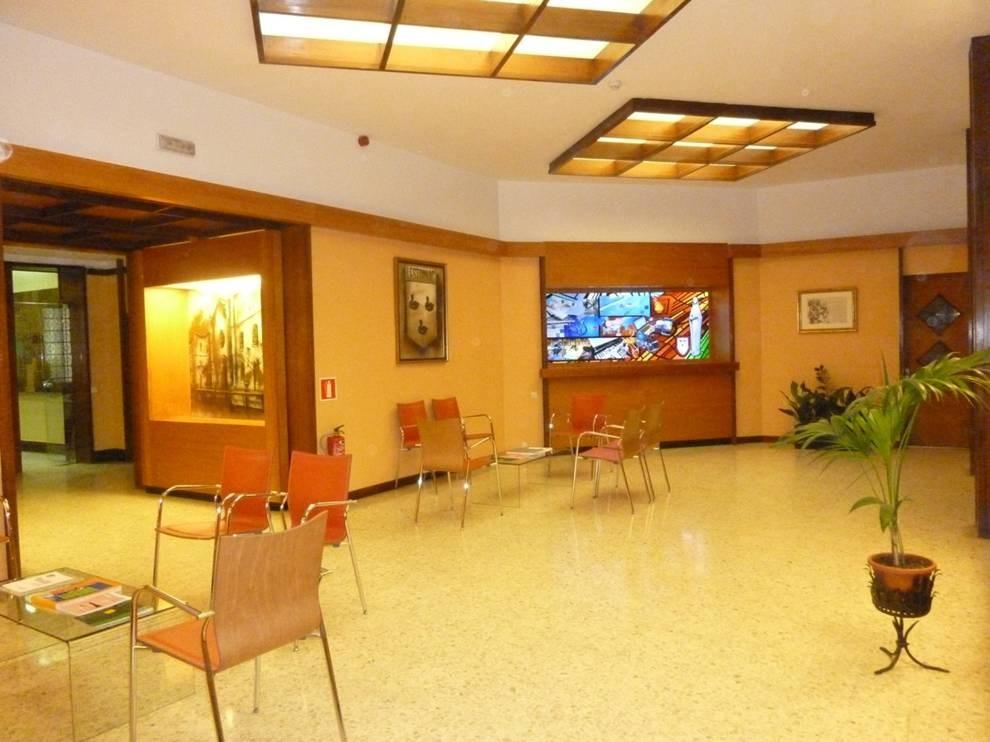 Waterloo Study Room Booking